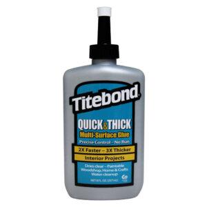 Titebond - Molding & trim glue
