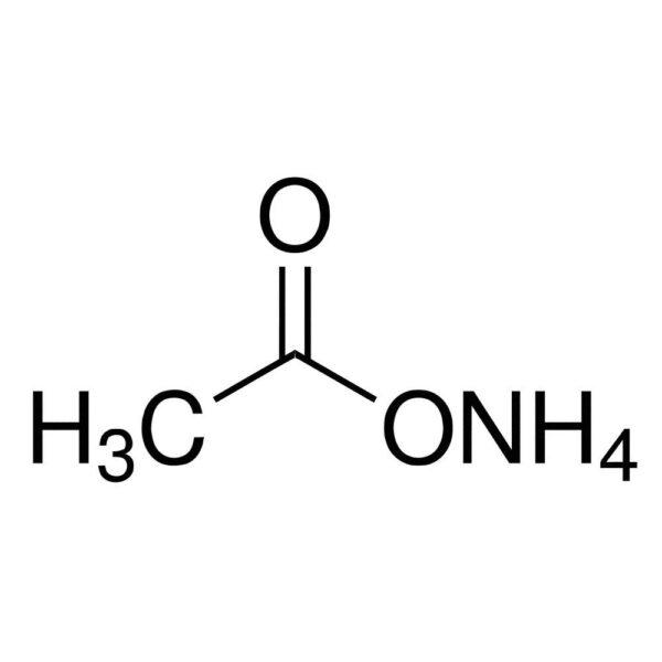 Ammoniumacetaat 500 g (>97% - p.a. - ACS)