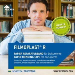 Filmoplast R 50mtr x 2cm Dispenser