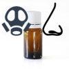 Geurstof-filtertest-gasmasker-GFG-10-mL