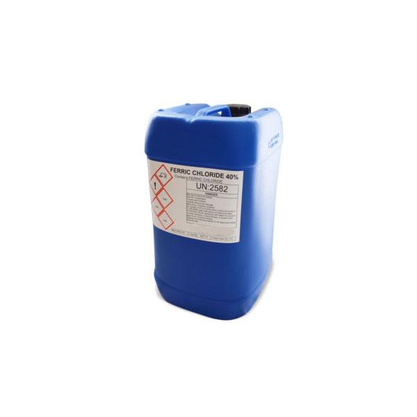 IJzer(III)chloride - oplossing 40%