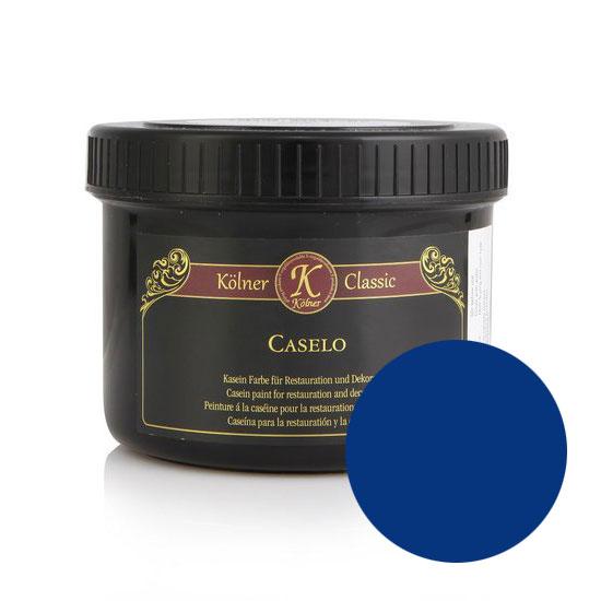 Kölner Classic Caselo: Donker Blauw / Dark Blue / Bleu Foncé / Dunkelblau