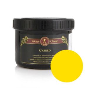 Kölner Classic Caselo: Geel / Yellow / Jaune / Gelb