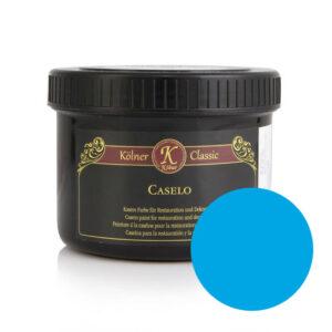 Kölner Classic Caselo: Blauw / Blue / Bleu / Blau