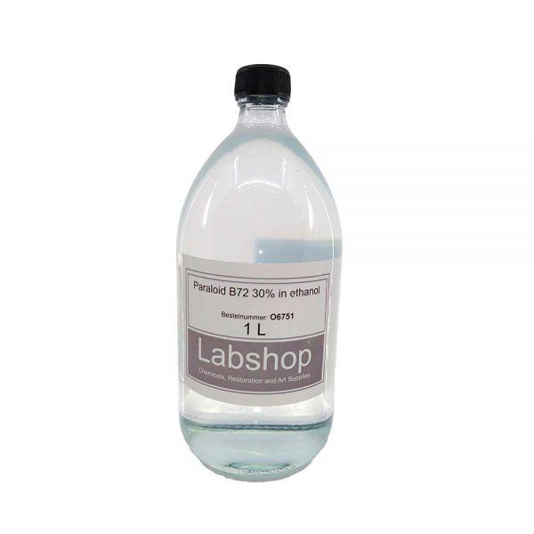 O6751-Paraloid-B72-30-procent-Ethanol