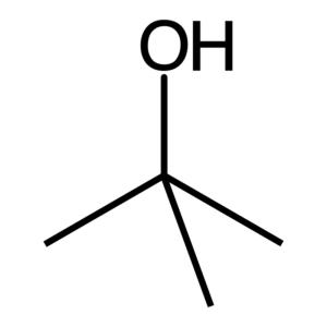 Tert-butyl-alcohol