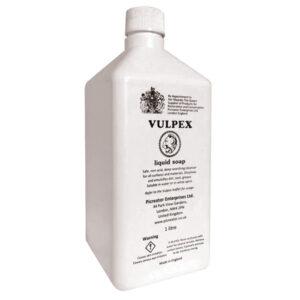 Vulpex© - vloeibare niet-ionogene schoonmaak concentraat