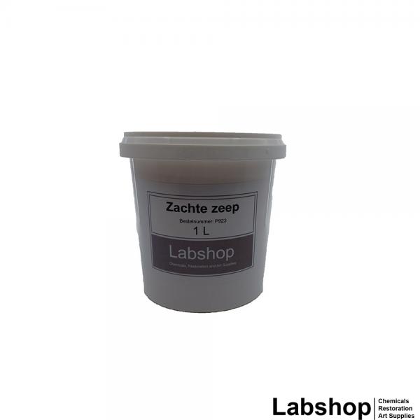 Zachte zeep - P923 - 1000 ML