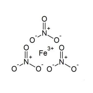 ijzer(III)nitraat