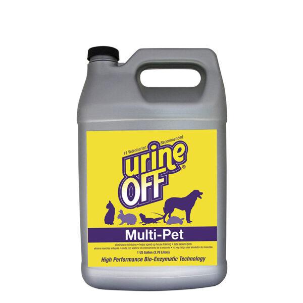 pis-off- urineluchtverwijdering