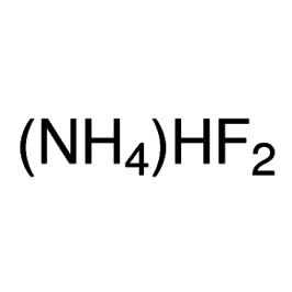 Ammonium waterstof difluoride