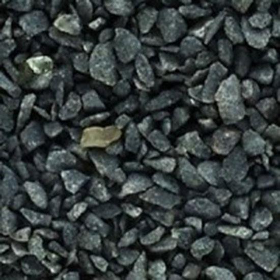 Basalt - zwart - zand 0.5-1 MM