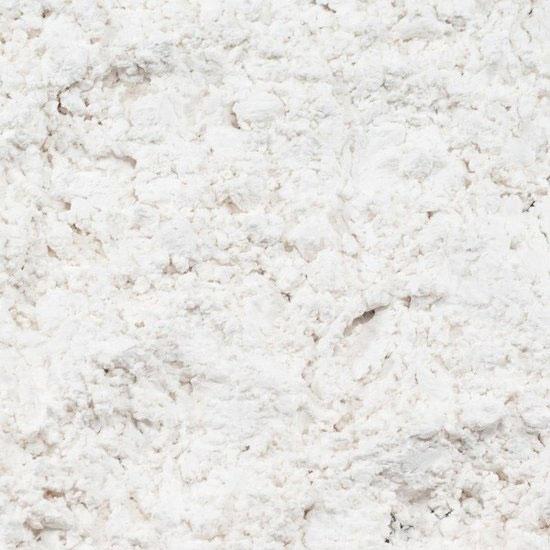 Blanc de Meudon - calciet
