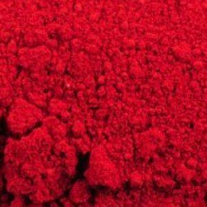 Cadmium Red No. 1 - light