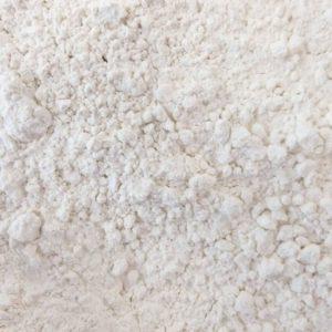 Calciumcarbonaat geprecipiteerd