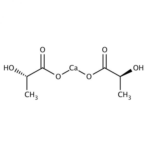 Calciumlactaat