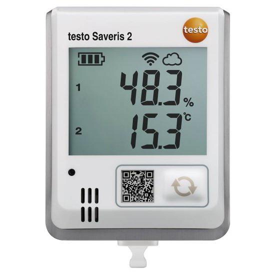 Datalogger WiFi testo Saveris 2-H1 (Temp/RH)