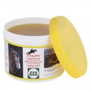 Equifix © lederbalsam op basis van bijenwas