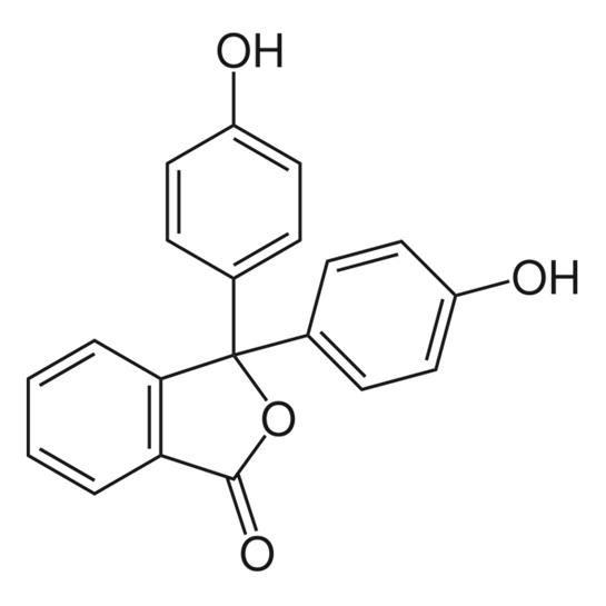 Fenolftaleïne 100 gram
