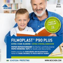 Filmoplast P90 PLUS (extra sterk)