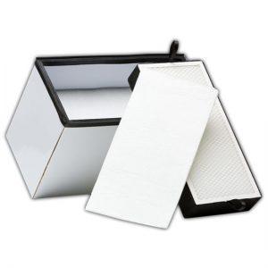 Filterset voor Portable luchtafzuigsysteem