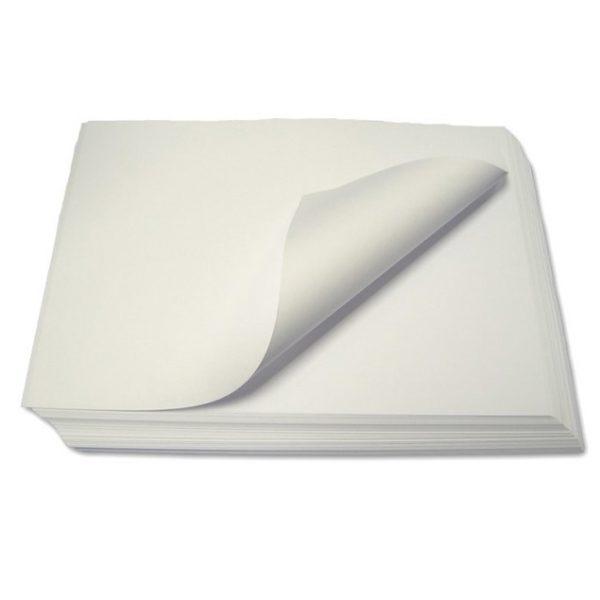 Filtreerpapier - 235gr/m2 vel 50 x 75 cm