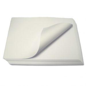 Filtreerpapier 70 g/m2 TVN - 47x58cm