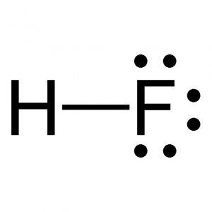 Fluorwaterstofzuur 45%