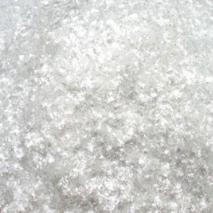 Glasplaatjes - 600 µ - groot