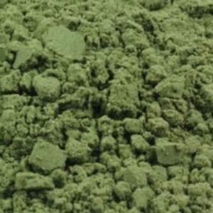 Green Earth from Verona
