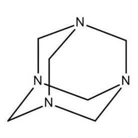 Hexamethyleentetramine (Hexamine)