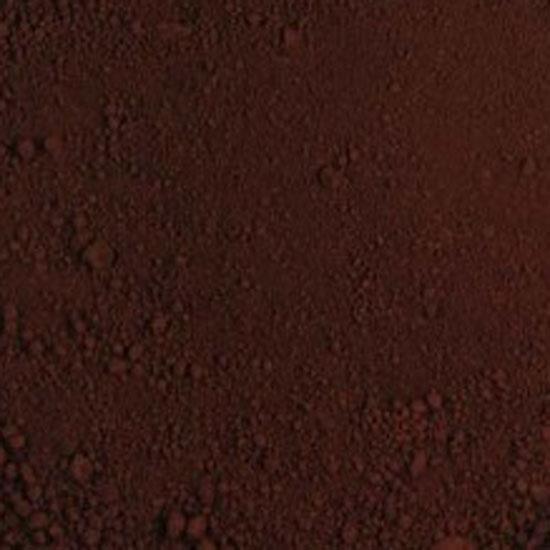 IJzeroxide Bruin 660 - donker (Pr101)