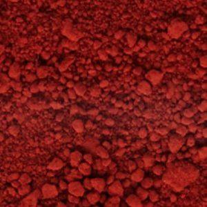 IJzeroxide Rood 130 M - medium