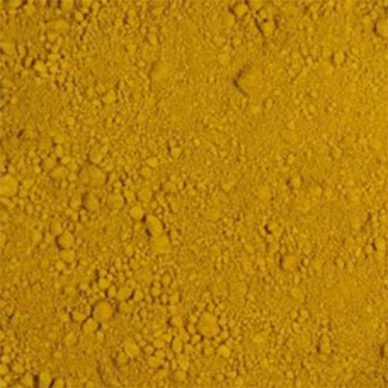 IJzeroxide geel 920 - (middel)