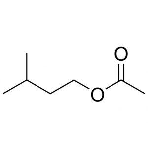 Iso-amylacetaat - NVP