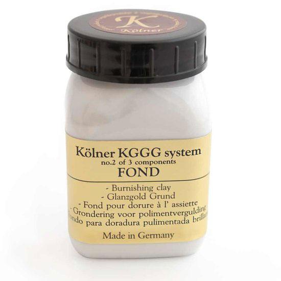 Kölner Fond C: Wit / White / Blanc / Weiss