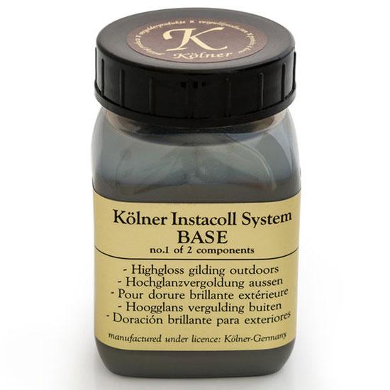 Kölner Instacoll HA Base: Grijs / Grey / Gris / Grau For Silver & Palladium