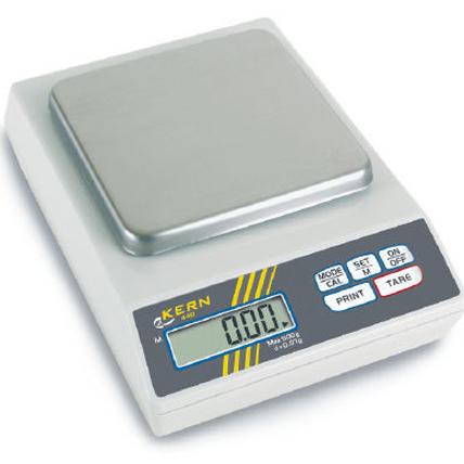 Kern Precisieweegschaal 440-43N (Bereik 400 g/ 0
