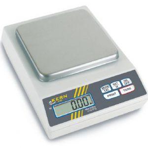 Kern Precisieweegschaal 440-47N (Bereik 2000 g/ 0
