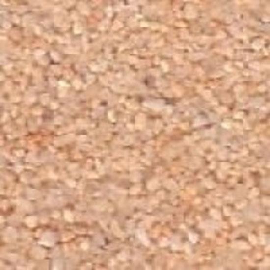 Kwartsiet - oranje 0.5-1 MM