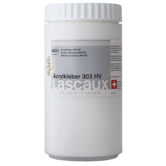 Lascaux Acrylkleber 303 HV