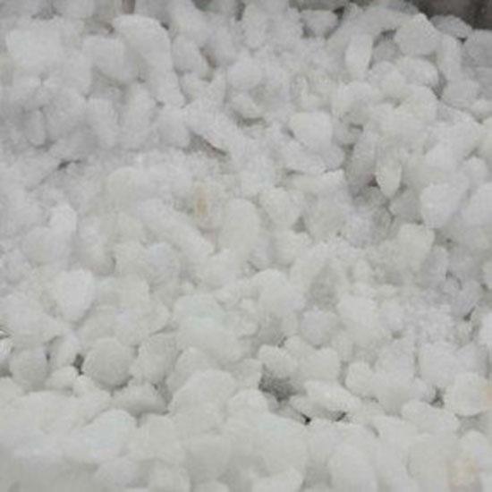 Marmergries (Carrara wit) 1.2 - 1.8 MM stofvrij
