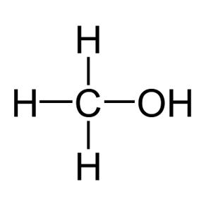 Methanol - NVP