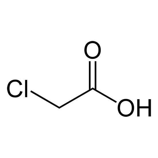 Monochloorazijnzuur opl. 83%