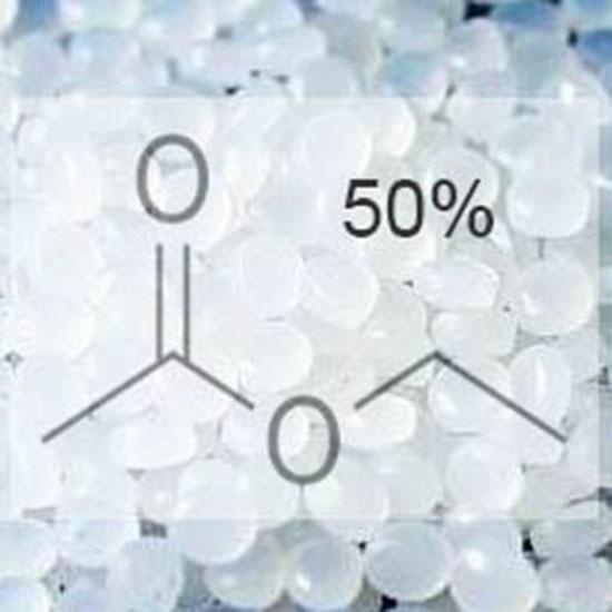 Mowilith 20 - 50 % in Ethylacetaat