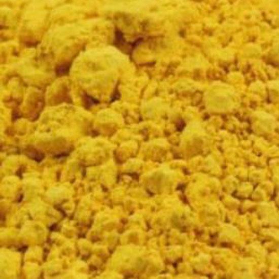 Napels Yellow Dark Genuine  (PY41)
