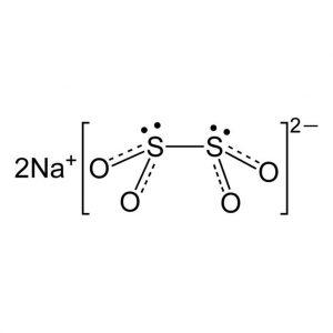 Natrium dithioniet