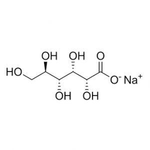 Natrium gluconaat