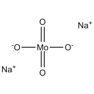 Natrium molybdaat dihydraat 99