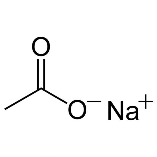 Natriumacetaat
